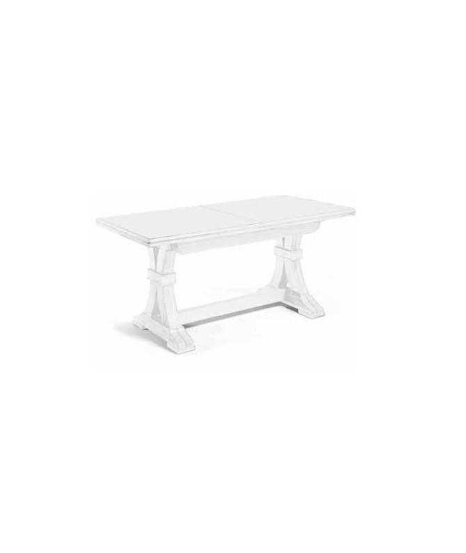 Essegia Arredamenti - Tavolo fiocco bianco