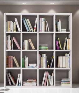 Libreria Moderna Essegia Arredamenti