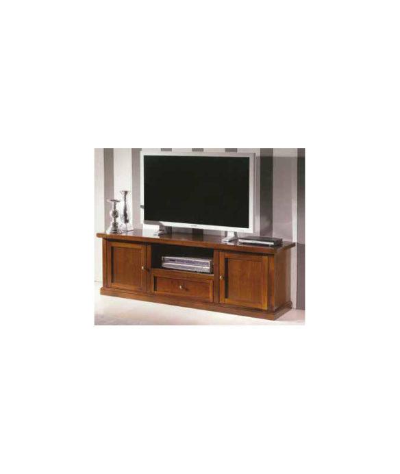 Essegia Arredamenti - porta tv 2 ante 1 cassetto