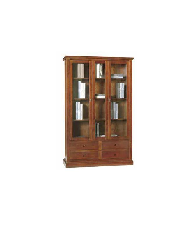 Libreria 2 porte