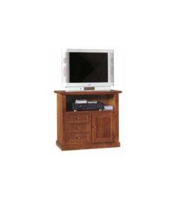 porta tv lineare