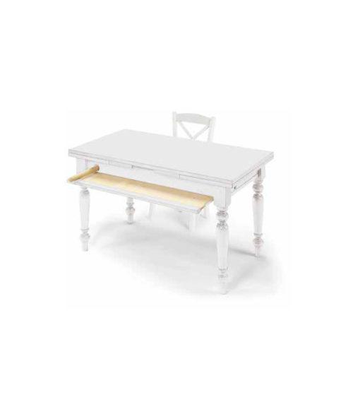 tavolo piano estraibile